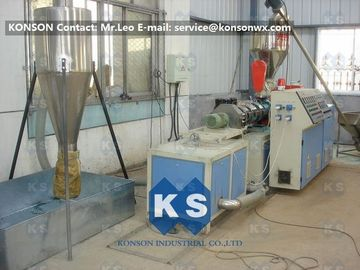 High Formability PVC Coating Machine for Gabion Baskets Gabion Production Line